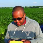 Fast Track, Young Alumni on the Move: Wm. Christopher Alston (CC'10)