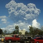 Study Co-Authored by Distinguished Prof. Alan Robock Says Large Volcanic Eruptions in Tropics Can Trigger El Niño Events