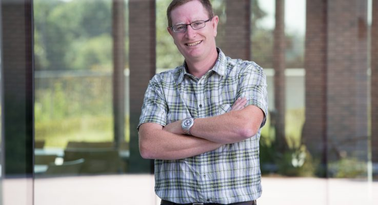 Faculty for a Sustainable Future: Thierry Besançon
