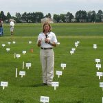 Rutgers Part of Multi-State Team Awarded $5.4 Million Grant to Promote Greater Adoption of Low-Input Fine Fescue Turfgrass into Landscapes