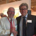 "Prof. Jim Simon Awarded New Brunswick Chancellor's ""2017 International Impact Award"""