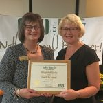 Rutgers Cooperative Extension Professionals Receive National Awards at Epsilon Sigma Phi Conference