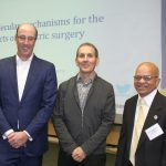 """Rutgers Holds 10th Annual Pioneers in Endocrinology Workshop on """"Gut and Metabolic Disease"""""""