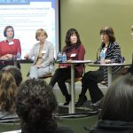 Rutgers Energy Institute Hosts Inaugural  'Women in Energy' Program