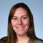 Fast Track, Young Alumni on the Move: Megan Linkin (CC'04)