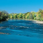 Rutgers Raritan River Consortium Funds Work in the Raritan River, Basin And Bay