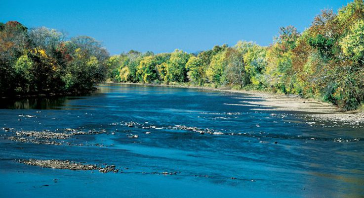 Rutgers Raritan River Consortium Funds Work in the Raritan River, Basin And Bay