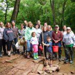 Rutgers Environmental Stewards Program Gets in Gear for 2018