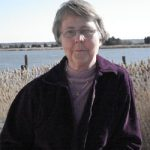 In Memoriam: Susan E. Ford (1942-2017), Aluma and Professor Emeritus in Shellfish Biology and Pathology