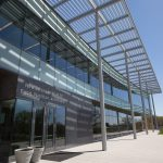 IFNH Building Makes List of New Jersey's 25 Must-See Buildings