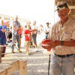 Salem County Agricultural Agent Dave Lee Retires