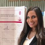 Doctoral Student Wins Scholarship from the Academy of Nutrition and Dietetics Foundation