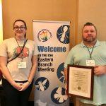 Entomology Students Honored at Entomology Society Meeting