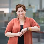 Faculty for a Sustainable Future: Cara Cuite