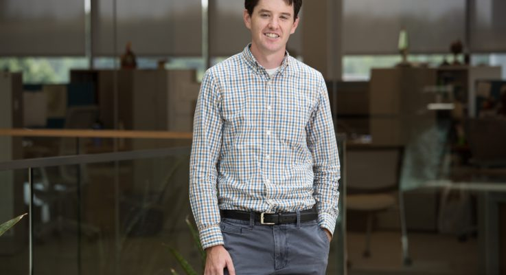 Faculty for a Sustainable Future: Matthew Elmore