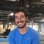 Ecology and Evolution Graduate Student Michael Acquafredda Featured on American Fisheries Society Website