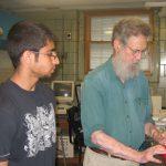 Professor Peter Kahn Wins Prestigious 2018 Clement A. Price Human Dignity Award