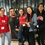 Rutgers Food Science Student Team Places Third in Regional 2018 College Bowl
