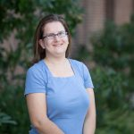 Faculty for a Sustainable Future: Megan Muehlbauer