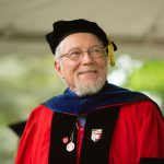 2018 SEBS Convocation Remarks by Executive Dean Bob Goodman
