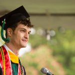 2018 SEBS Convocation Remarks by Class Representative James Duffy