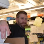 Jeff Boyd Wins Prestigious Early CAREER Award From NSF