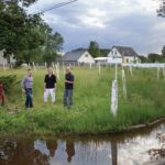 Surrendering to Rising Seas: Rutgers Faculty Assist with the Retreat