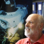 Renowned Rutgers Marine Scientist J. Frederick Grassle, Whose Pioneering Work Helped Unlock the Ocean's Mysteries, Dies