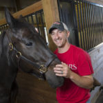 Did You Know Rutgers Has Its Own Horse Whisperer?