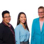 Meet the Academic Deans