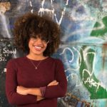 Graduate Amber Betances ('17) Reimagines Abandoned Historic BeBop Space in the Motor City