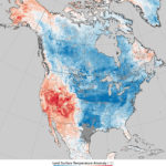 More Persistent Weather Patterns in U.S. Linked to Arctic Warming