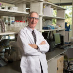 IFNH Founding Director Peter Gillies Retires