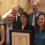 New Jersey Climate Adaptation Alliance Wins Coastal and Ocean Champions Award