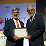 Mukund Karwe Elected a Fellow of the International Academy of Food Science and Technology