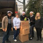 Rutgers Against Hunger Successfully Concludes 10th Annual Adopt-A-Family Program