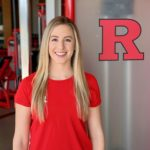 National Strength and Conditioning Association Foundation Announces Rutgers Grad Student Brittany Bozzini as Women's Scholarship Recipient