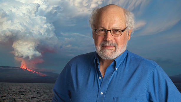 Climate Scientist Alan Robock Explores Humanitarian Impact of Nuclear War