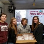 Somerset County 4-H Club Donates Pork to Area Food Banks