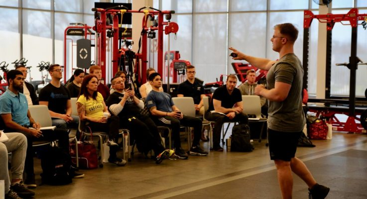 National Experts Featured at 6th Annual Rutgers Human Performance Conference Hosted by IFNH Center for Health and Human Performance, March 29-30