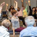 Rutgers OCPE Helps the American Parkinson Disease Association Launch Online Training Program for Fitness, Health, and Wellness Professionals