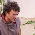 Andrea Gallavotti Wins Early-Career Award for Research on Maize Genetics