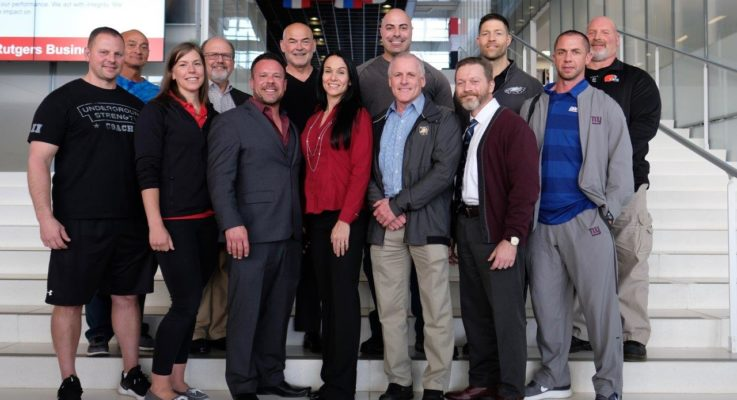 The 6th Annual Rutgers Human Performance Conference Draws National Audience and Leading Experts in Sports Science and Nutrition