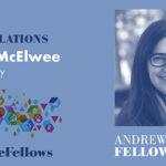 Associate Professor Pam McElwee Named a 2019 Andrew Carnegie Fellow