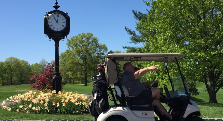 Annual Golf Classic Raises a Record $130,000+ for Turfgrass Industry Advancement