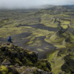 SEBS Distinguished Professor Alan Robock Co-authors Study into Implications of Massive Laki Volcano Eruption in Iceland in 1783-1784