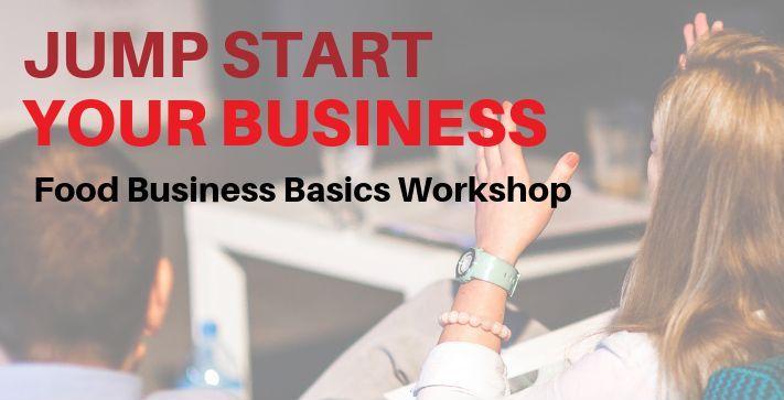 Food Innovation Center Offers Food Business Basics Workshop and Training Session for Food Entrepreneurs