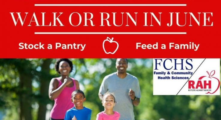 Join the Feed a Family 5K and Help Feed New Jersey Families