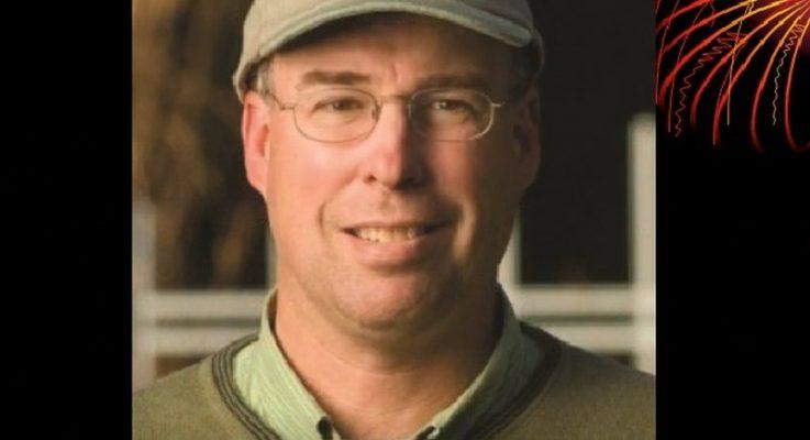 Bruce Crawford Receives National Garden Club Award