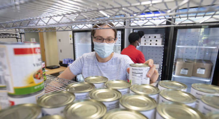 Rutgers Is Among 35 State Higher Education Institutions Receiving Grants to Help Populations Hardest Hit By The Pandemic